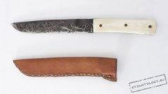 knife - reconstruction